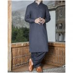 junaid-jamshed-summer-collection--light-blue-cotton-regular-kurta-for-men