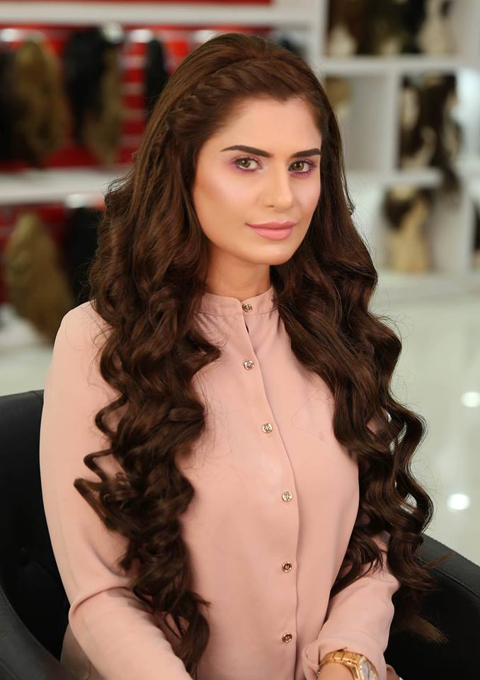 kashee's Hair Style Extension-kashee's Aslam Beauty Parlor