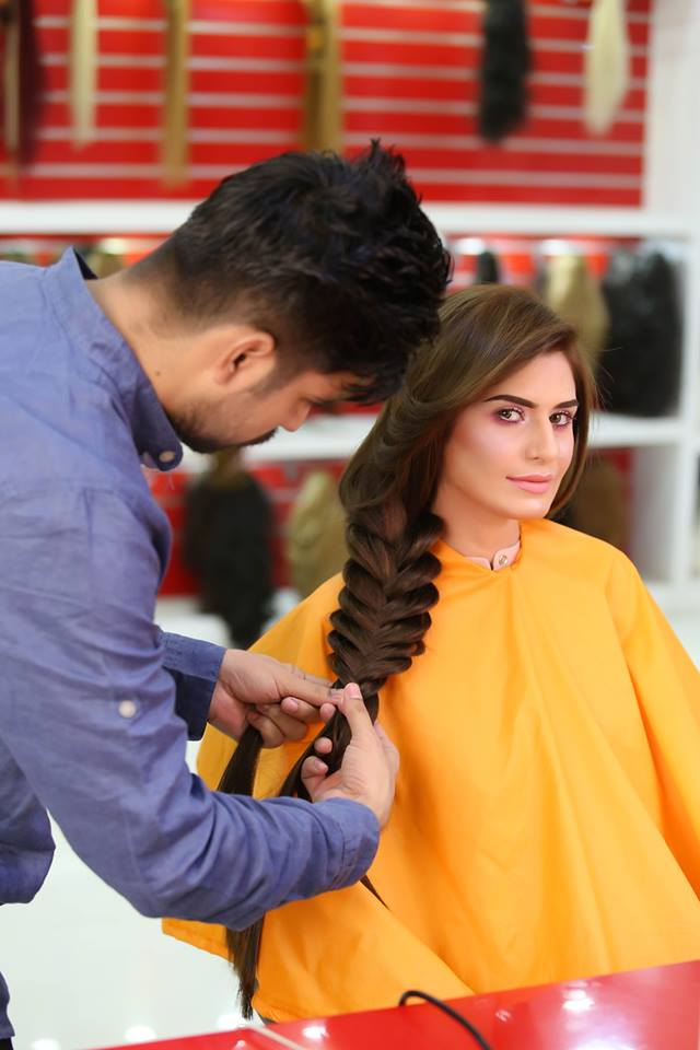 Kashee S Hair Style 2017 Pics Image Of Hair Style Imagenii Co