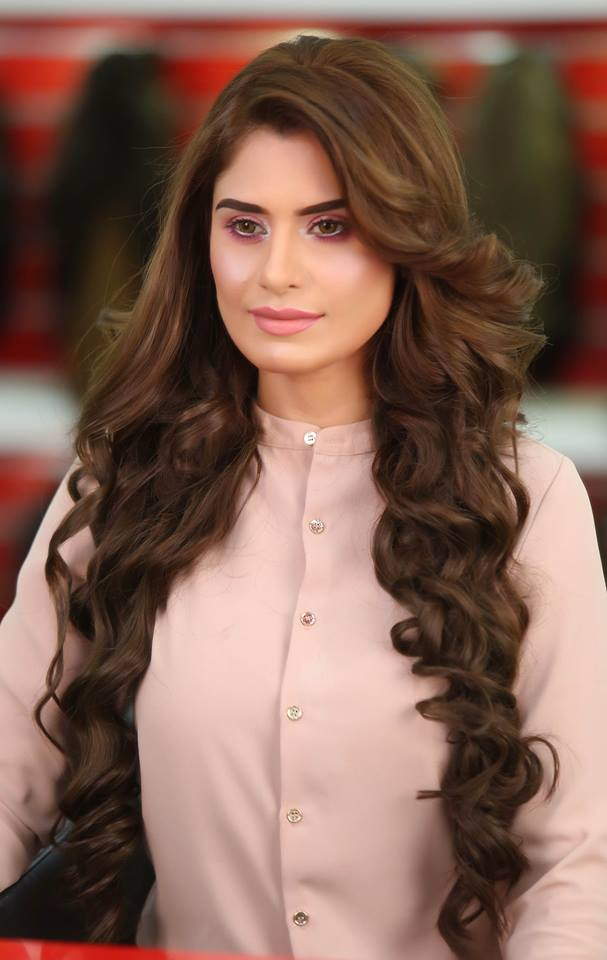 Kashee S Hair Style Extension Kashee S Aslam Beauty Parlor