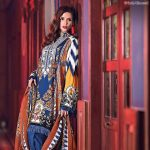 Gul Ahmed Fall Winter Dresses Collection With Price