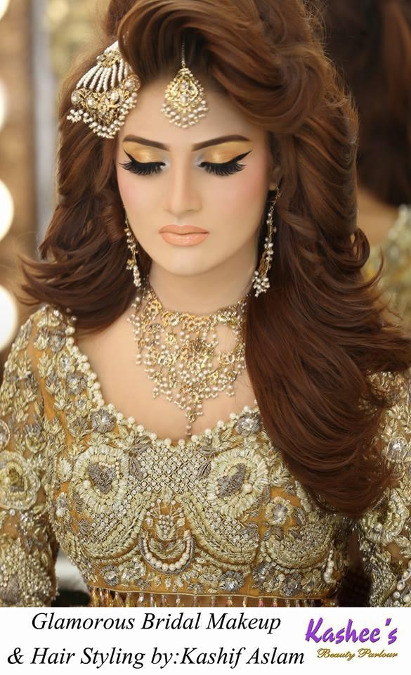 kashees � artist bridal makeup amp mehandi arts
