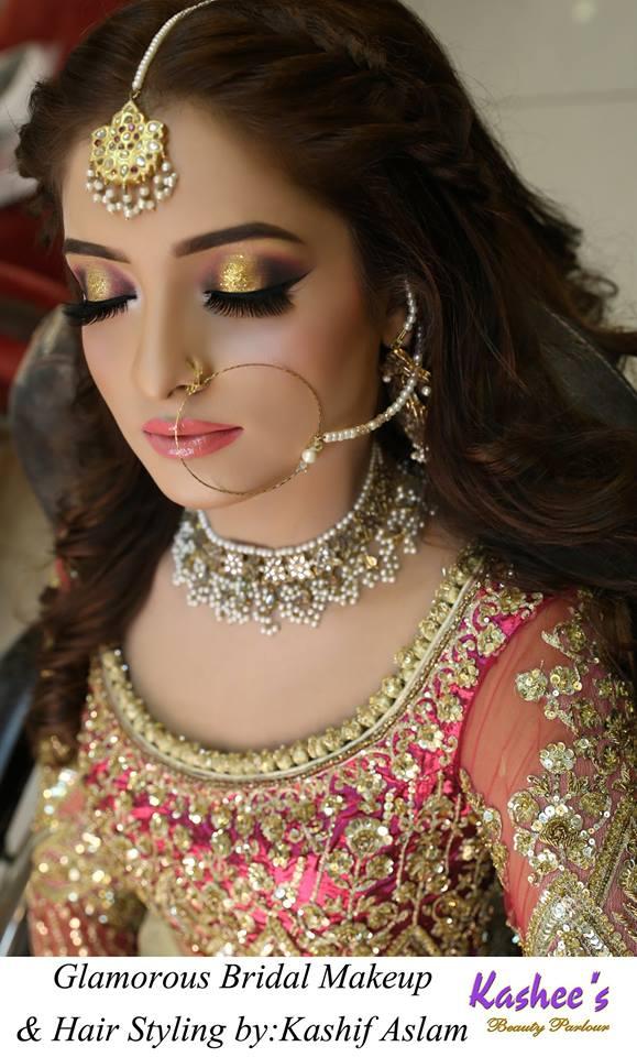 Kashee's – Artist Bridal Makeup & Mehandi Arts