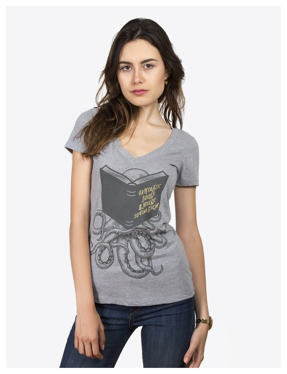 Women's Printed T-Shirts 2018 fashion In Canada