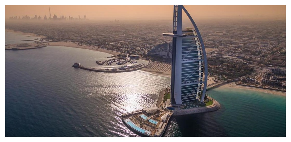 Burj Al Arab Hotel Top 10 7 Star Hotels