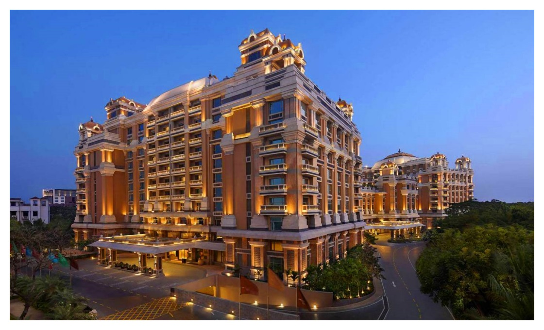 ITC Grand Chola - Luxury Hotel in Chennai