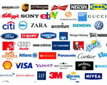 Who is the largest company in the world?