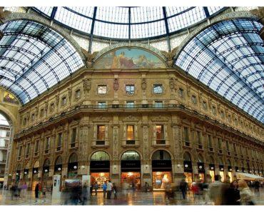 Hotel TownHouse Galleria, Milan, Italy