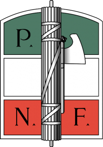 Nationalist Fascist Party – Italy
