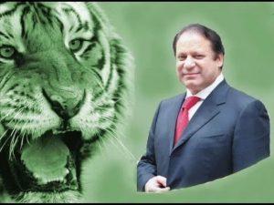 Pakistan Muslim League Nawaz, PML(N)- Pakistan
