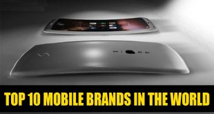List of Top mobile brands in world