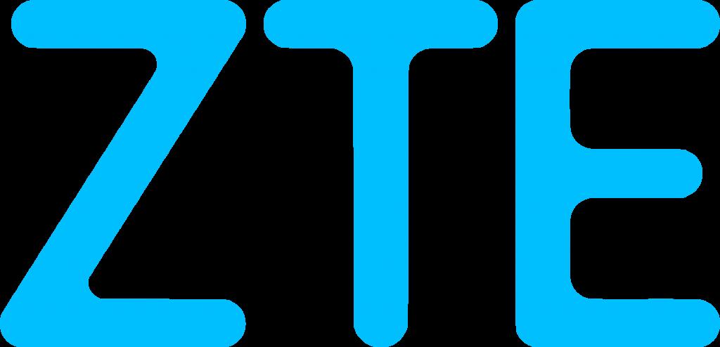 ZTE mobile brand