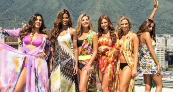 Caracas, Venezuela: Top 10: Cities With Beautiful Women