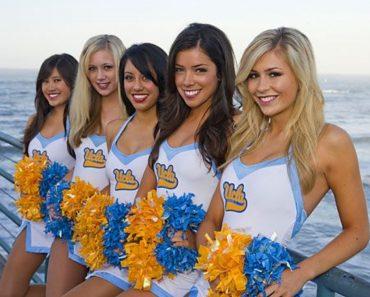 Beautiful Girls In Los Angeles
