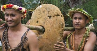 The Island of Yap and The Idea of Money