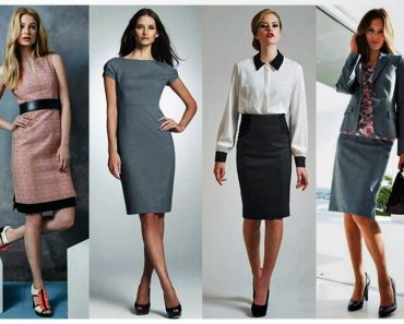 What's in Fashion for Business Women: Follow the Great Valerie Leveziel D Arc