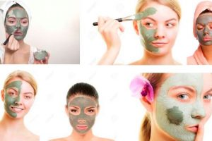 What are the benefits of a mud mask?