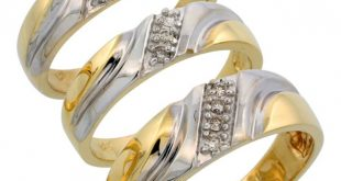 Different Types of Wedding Rings
