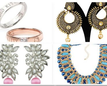 HOW TO CHOOSE FASHION JEWELRY IN PAKISTAN