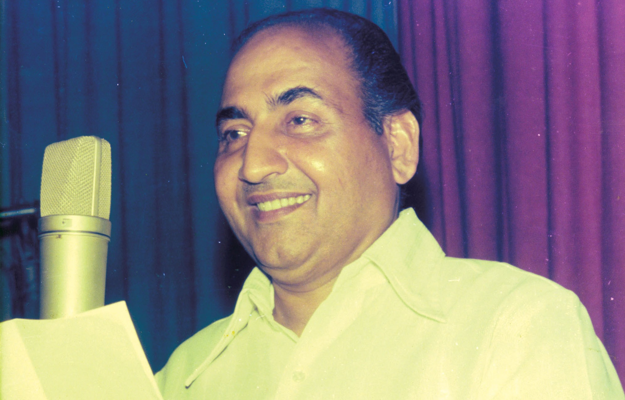 Popular Top Ten Playback Singer of the India