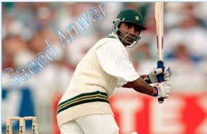 Top Ten Renowned Former Cricketer of Pakistan