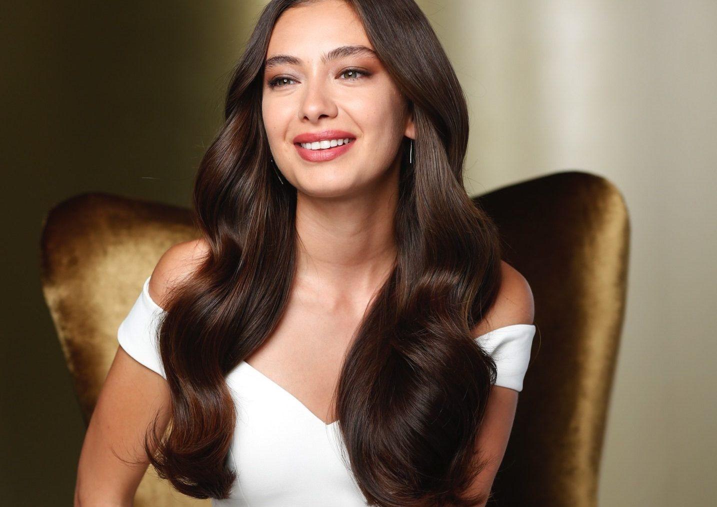 Prominent Top Ten Beautiful Turkish Actress