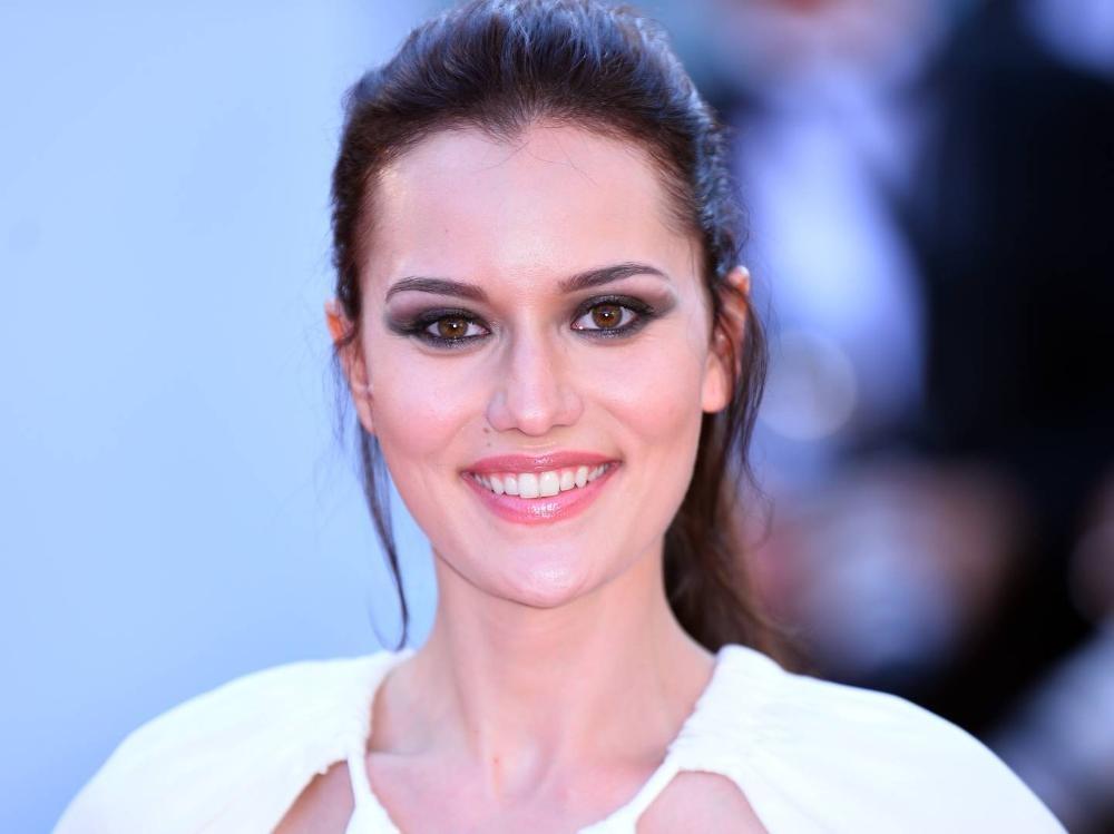 Eminent Top Ten Beautiful Turkish Actress