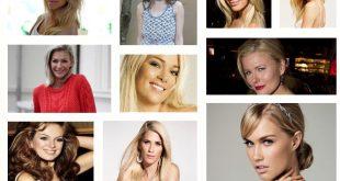 Top Ten Most Attractive Norwegian Models