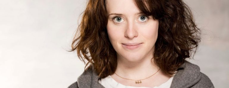 Top 10 Attractive British Actresses