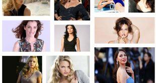 Top Ten Most Beautiful Israeli Girls